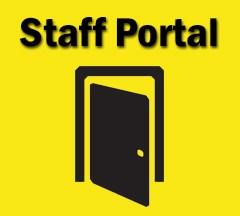 Staff Portal