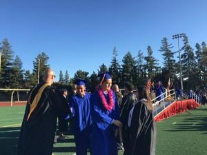 Branham 2016 Graduation