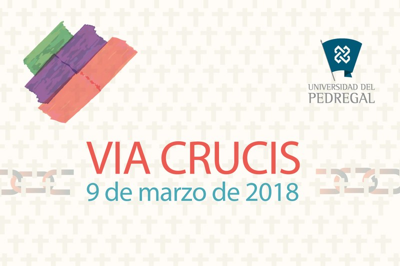 Vía Crucis 2018 Featured Photo