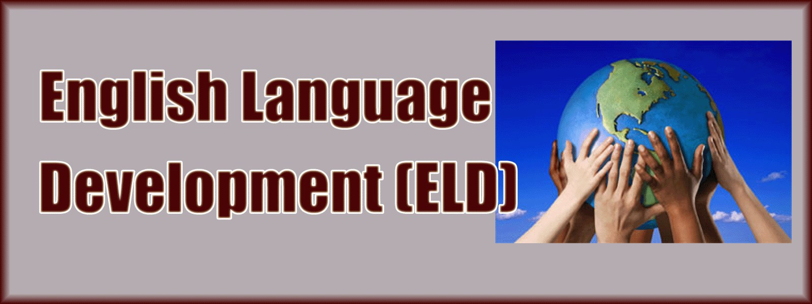 ELD Banner
