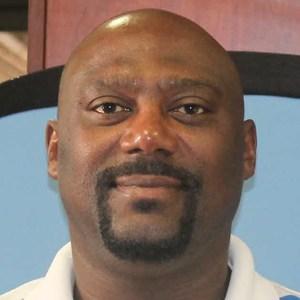 Zaricke Jackson's Profile Photo