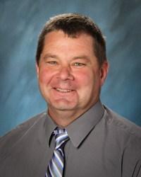 Bullpup Football - Head Coach