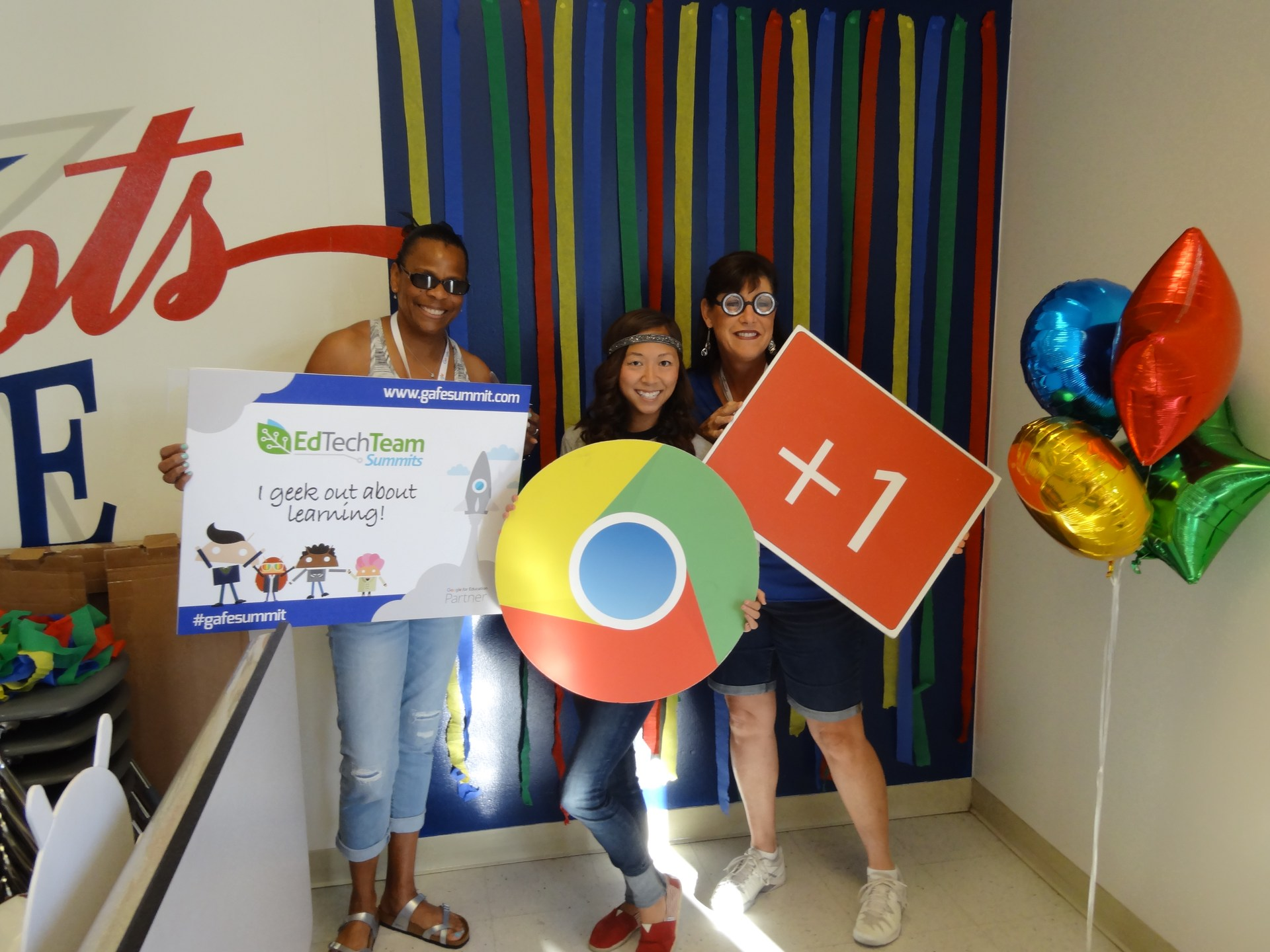 GAFE Summit 2016