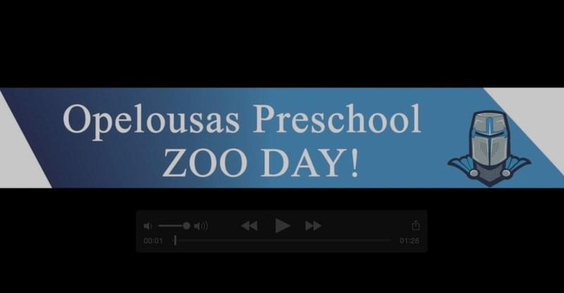ZOO DAY AT WCA! Thumbnail Image