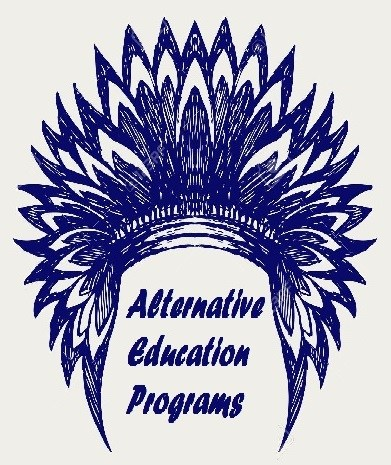 Alternative Education Warrior Logo