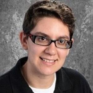 Mary Camacho's Profile Photo