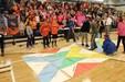 Siegel Middle School annual ACE