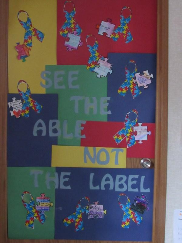 Autism Awareness Thumbnail Image