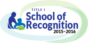DPI School of Recognition logo