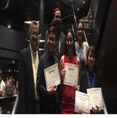 Seniors Awarded at OCDE AVID Senior Scholarship Recognition Ceremony Thumbnail Image