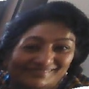 Latha Raman's Profile Photo