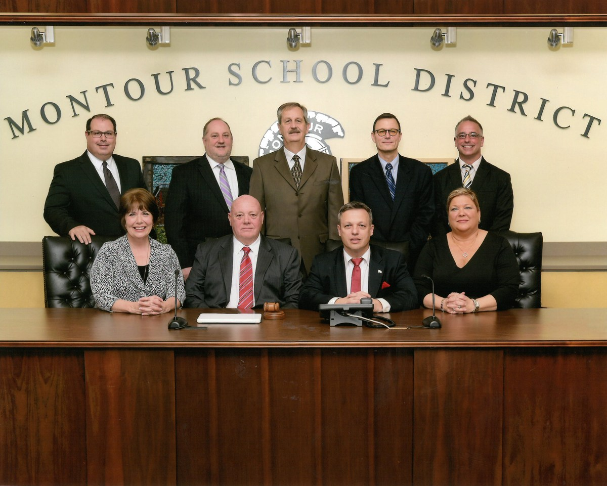 Montour School District Board of Directors