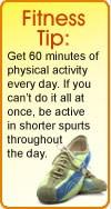 Fitness Tip