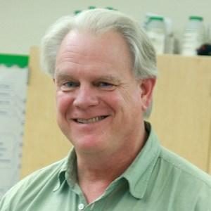 Mark Orme's Profile Photo