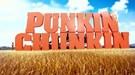 pumpkin chunkin clipart