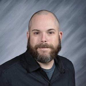 Erik Jacobsen's Profile Photo