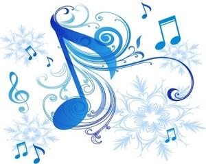 winter band image