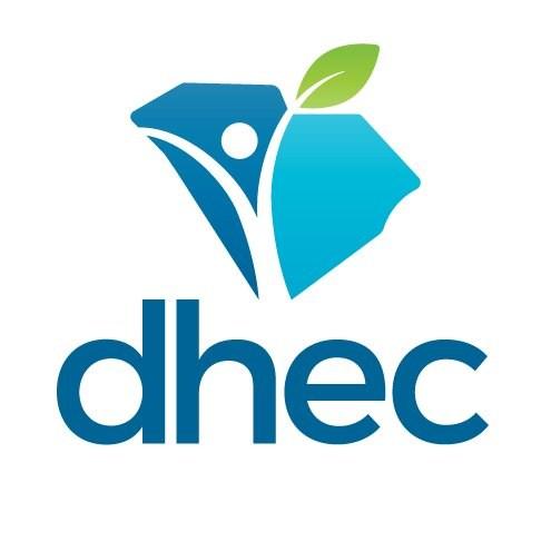 SC DHEC logo