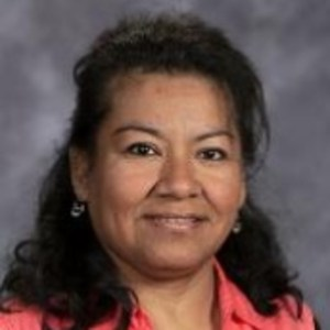 Maria Gallegos's Profile Photo