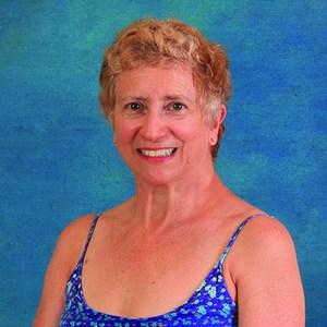 Paula Wolk's Profile Photo