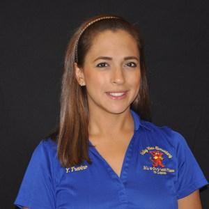 Yuri Trevino's Profile Photo
