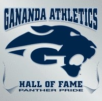 Gananda Panther Hall of Fame Panther Pride