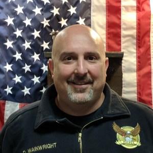 David Wainwright's Profile Photo
