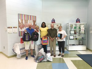 MCES Donations