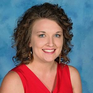 Lauren Walker's Profile Photo