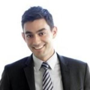 Arthur Kiureghian's Profile Photo