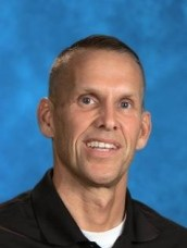 Superintendent, Allen Garner Ed.D