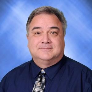 Jon Mathis's Profile Photo