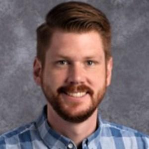 Andrew Thomas's Profile Photo