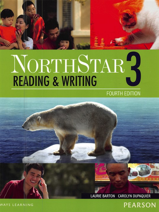 NorthStar 2 Reading and Writing