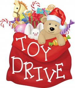 Annual Toy Drive Thumbnail Image