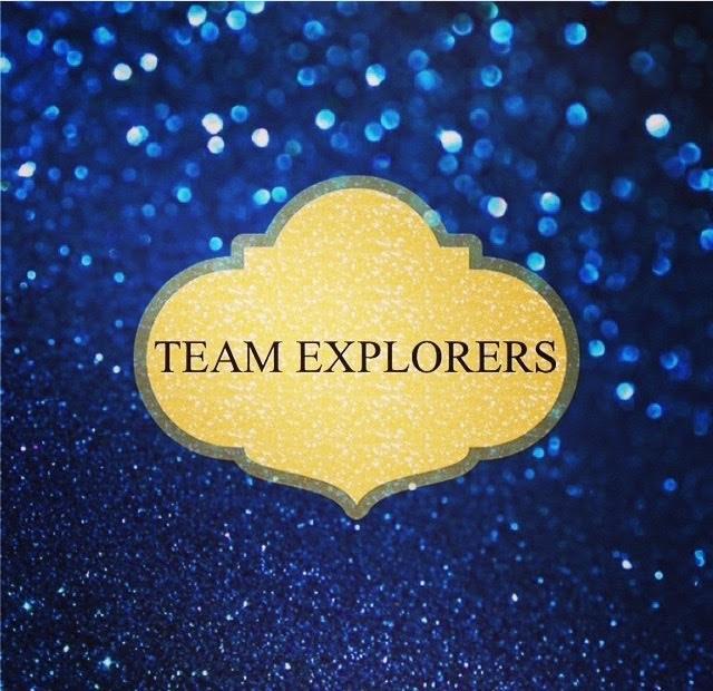 Team Explorers