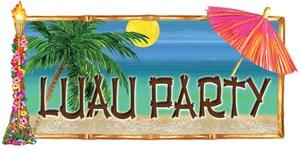Luau Party Image