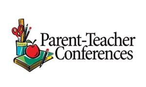 Parent-Teacher conference logo