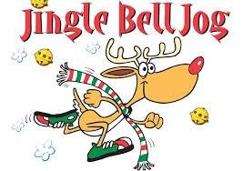 Jingle Bell Jog Thumbnail Image