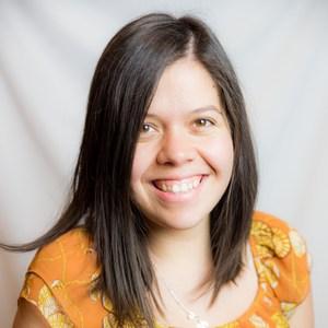 Ana Santana's Profile Photo