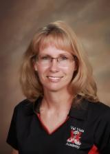 Registrar - Ms. Annette
