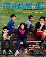 City Kidz World Magazine Image