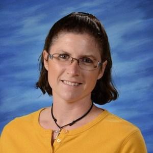 Michelle Calkins's Profile Photo