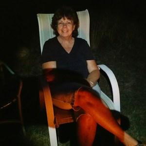 Patricia Thompson's Profile Photo