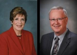 Sheri Loewenstein & Gary Rutherford
