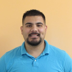 Sergio Duenas's Profile Photo