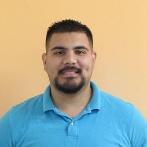 Sergio Duenas's Profile Photo