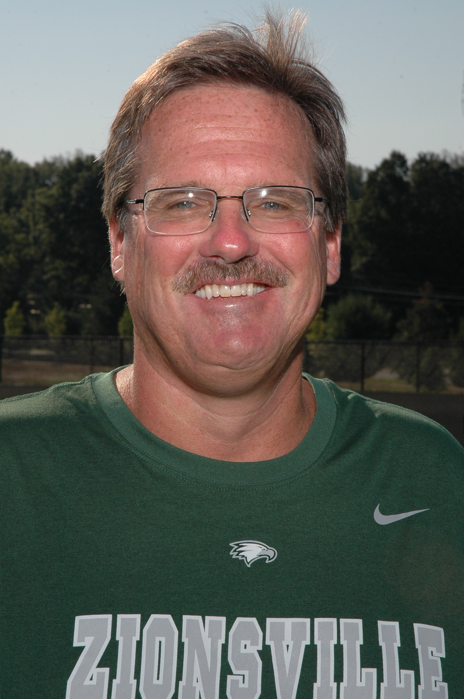 Rob Jordan, Head Coach Boys Soccer photo