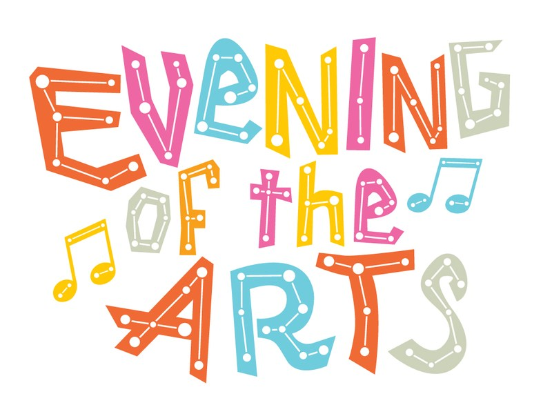 Join Us for an Evening of the Arts! Thumbnail Image