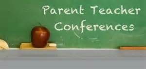 Parent Teacher Conference Schedules Thumbnail Image